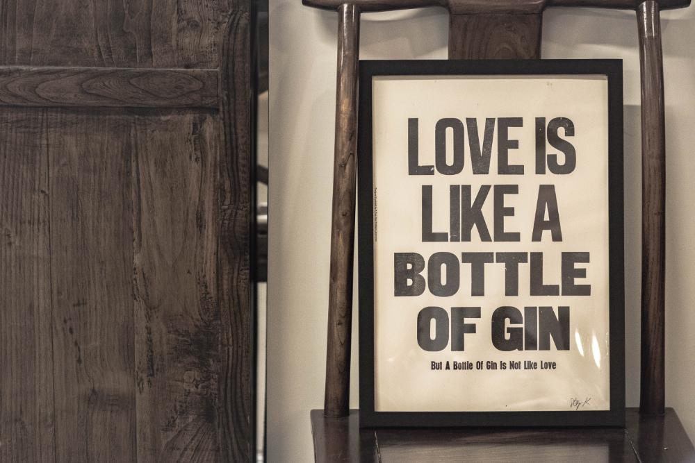 Die besten Gin Blogs